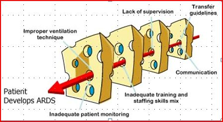 normal accident theory and swiss cheese It's youtube uninterrupted loading  noah raford on charles perrow's normal accident theory  prof james reason's swiss cheese model.