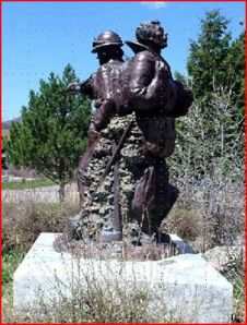 Storm King Memorial